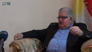 مصر العربية   قيادي كردي: العراق لن يعود لما كان عليه من قبل