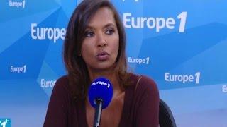 Karine Le Marchand :