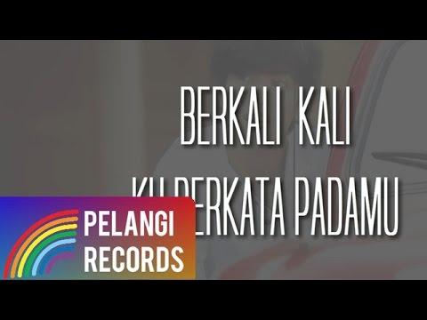 Pop - Ahmad Bersaudara - Jika Kau Percaya  (Official Lyric Video)