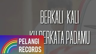 Ahmad Bersaudara - Jika kau percaya  (Official Lyric Video)