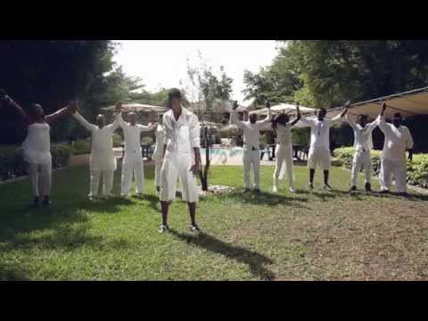Amahoro (PEACE) by Allstars Burundi (OFFICIAL VIDEO)