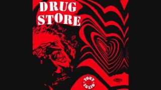 "Tony Iglio ""Yellow Drops"" - DRUGSTORE - Italian Psychedelic 1971"
