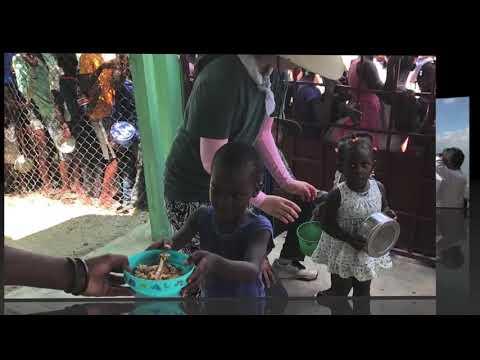 2018 Hello Haiti - 단기선교팀 사역 영상
