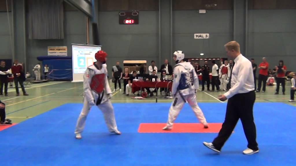rødovre taekwondo klub