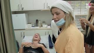האף החדש של שמחה מאת ד