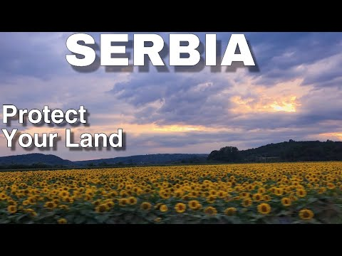 SERBIA || Protect Your Land