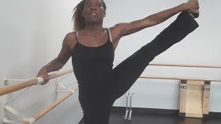 How I made dance movements out of My Mistakes