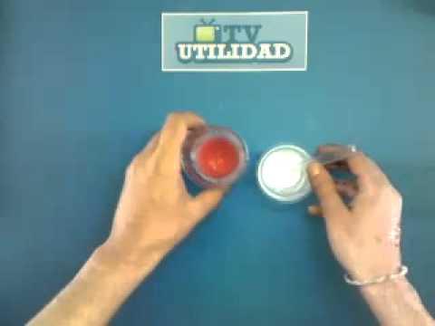 Tutorial de manualidades c mo hacer goma moldeable youtube - Como hacer manualidades ...