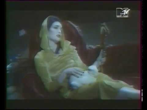 Siouxsie &The Banshees Interview On The Face To Face Video Set 12/07/92