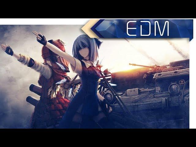 ▶[EDM] ★ Arc North – Raging