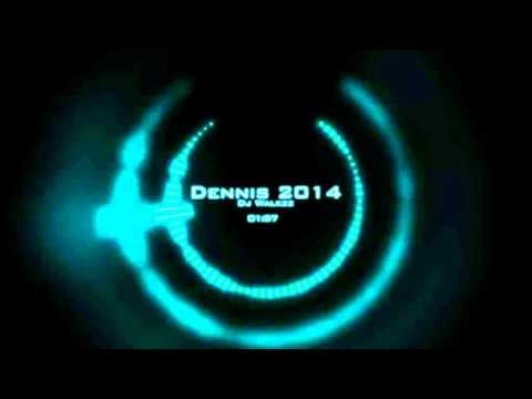 Dennis 2014 K 391 Style  -  Alan Walker
