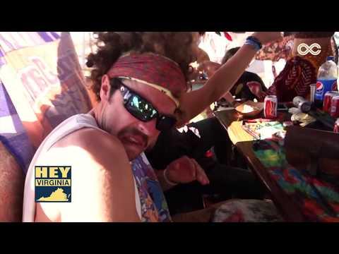 Hey Virginia: Lockn Festival