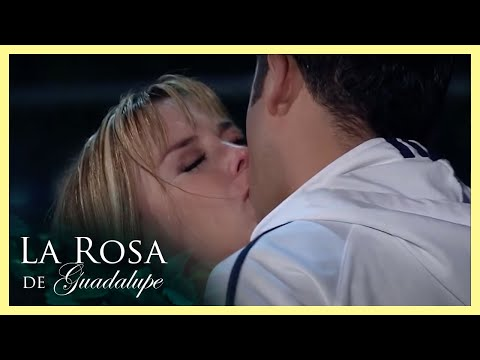 La Rosa de Guadalupe: ¡Ninfa es infiel por falta de atención! | Espejismo
