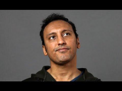 In Performance: Aasif Mandvi