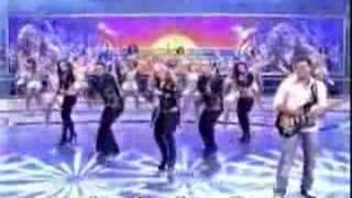 Banda Calypso -