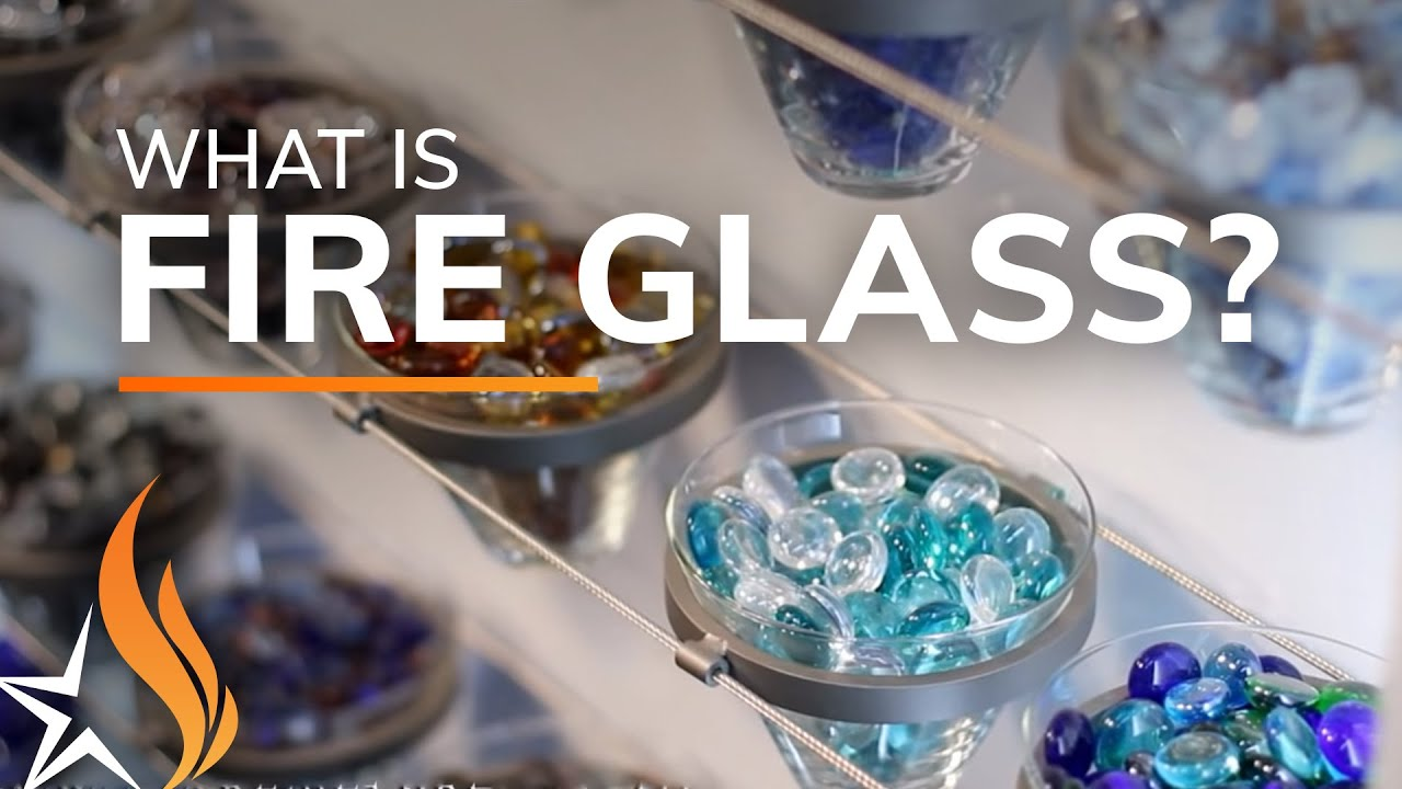 - What Is Fire Glass? - A Brief Segment By Starfire Direct - YouTube