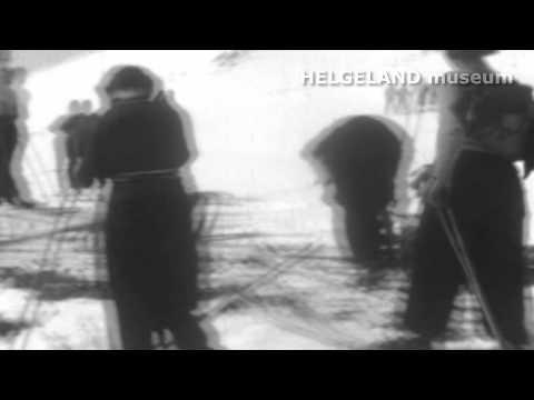 Skitur på Øyfjellet - Mosjøen Vefsn - 1934