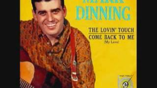 Mark Dinning - The Lovin