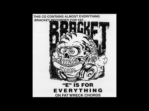 Bracket -