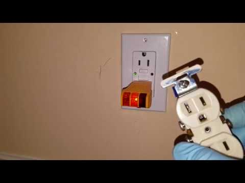 Safely Upgrade Old 2 Prong Outlets To 3 Prong Outlets