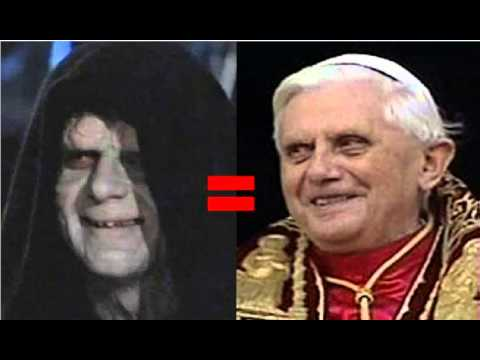 Good Riddance Child Molester Protector Pope