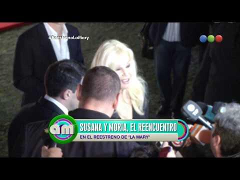 Reestreno De La Mary – AM 2014