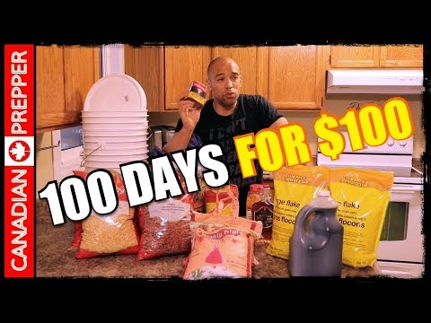 100-days-worth-of-food-for-$100:-lasts-25-years!