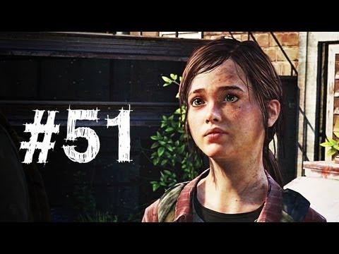 The Last of Us Gameplay Walkthrough Part 51 - Knee Deep