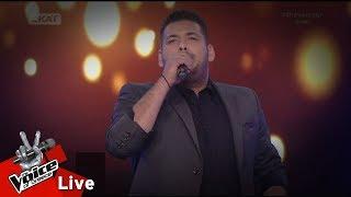 Baixar Γιάννης Κεσίδης - Απόγευμα θλιμμένο | 2o Live | The Voice of Greece