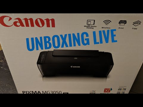 unboxing-and-set-up-canon-pixma-mg3050-printer-plus-review
