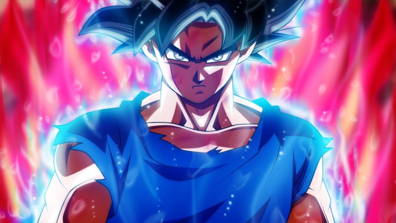Goku Ultra Instinct 4k Wallpapers: GOKU MASTERS ULTRA INSTINCT! Dragon Ball Super Episode 128