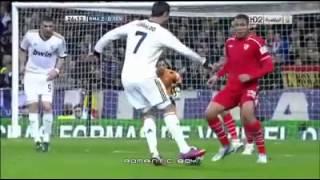 أجمل هدف سجله #كرستيانو رونالدو مع #ريال مدريد بتعليق رؤوف خليف   YouTube