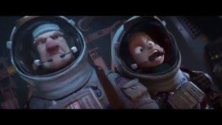 Kijk Race naar de Maan - Lancering filmpje