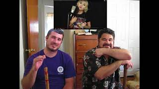 Black Dog (Led Zeppelin Cover); Sina feat Alyona and Andrei Cerbu SONG REACTION!!!