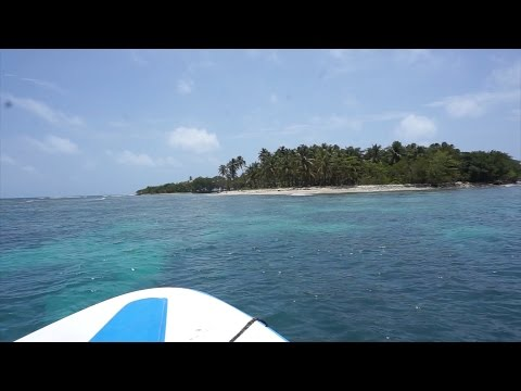 PEARL CAYS NICARAGUA 2017 - CARIBBEAN VACATION TRAVEL VLOG