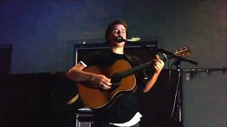 Sam Woolf - In The Blood (John Mayer cover)
