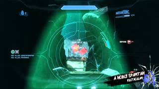 Halo 4 - Action Sack