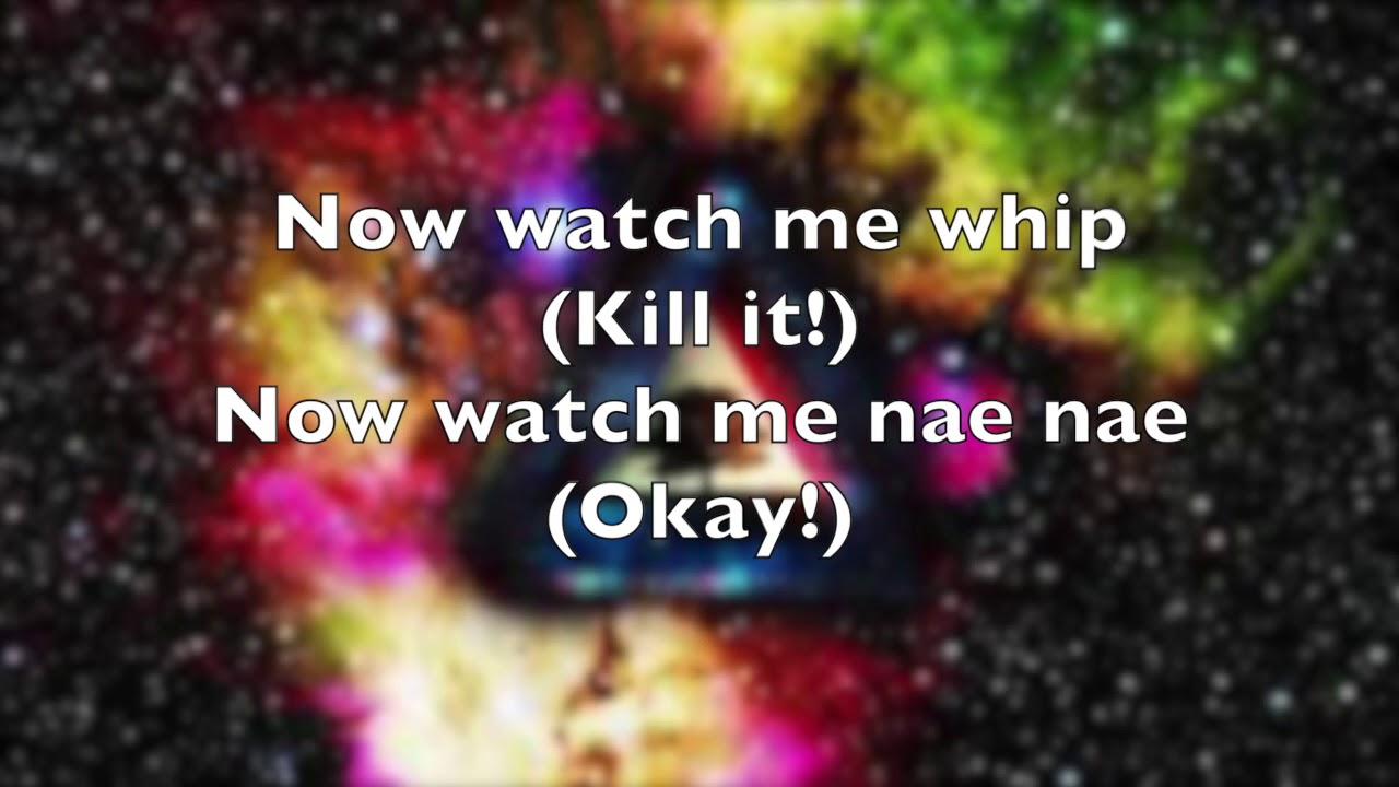 Silento Watch Me Whip Lyrics