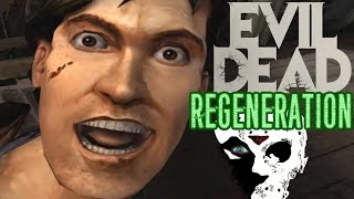 Evil Dead: Regeneration | DAMN THIS GAME IS FUN!!! :D
