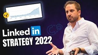 LinkedIn for Business: The Ultimate LinkedIn Marketing Strategy