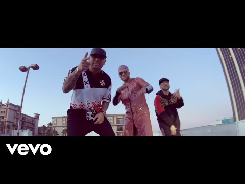 Jhay Cortez, Wisin & Yandel - Imaginaste (Remix) (Official Video)