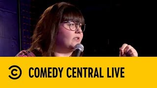 "Sofie Hagen and Her Offensive ""C"" Word 