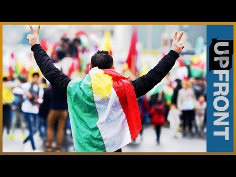 Was the Kurdish referendum a mistake? | UpFront