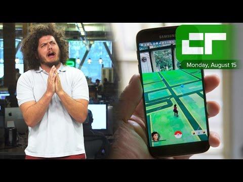 Pokemon GO Lifetime Bans | Crunch Report