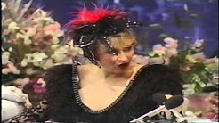Su Pollard  - talking to Joan Rivers