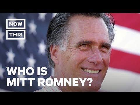 Who Is Mitt Romney? Narrated by Dan Savage | NowThis