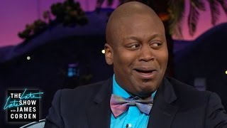 Tituss Burgess Ruined a Good Pizza Over Kimmy Schmidt