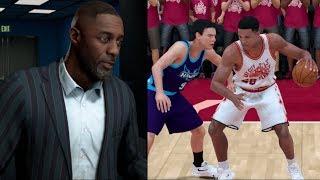 NBA 2K20 MYCAREER