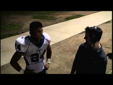 Player of Game Interview Tyler Herburger