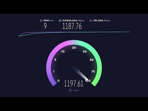 Реальный тест 5G в России на Mate X!